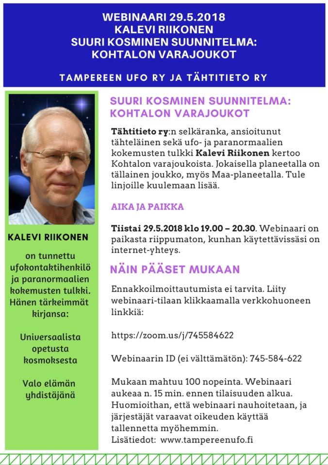 Webinaari Kohtalon_varajoukot