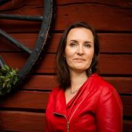 Johanna Blomqvist